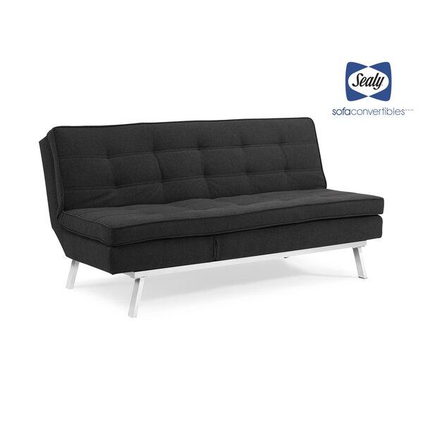Lawrence Sofa by Sealy Sofa Convertibles