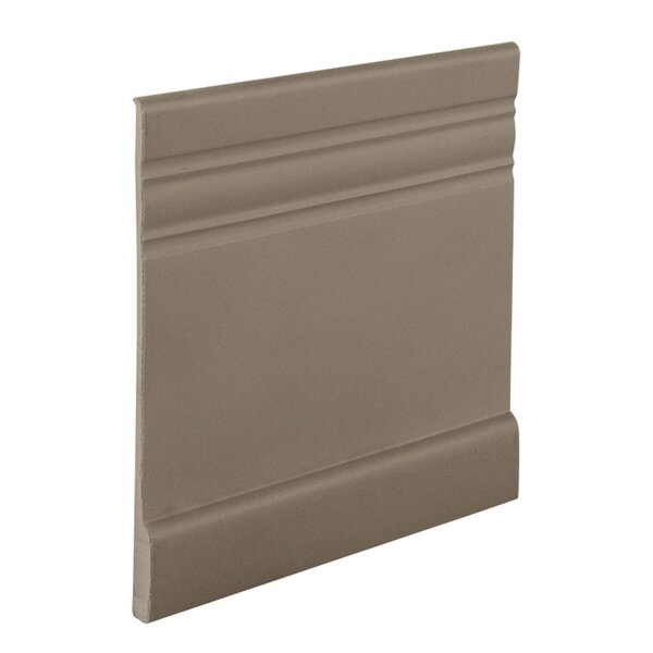 0.13 x 720 x 4 Cove Molding in Fig by ROPPE