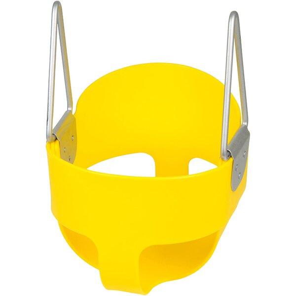 Highback Full Bucket Swing Seat by Swing Set Stuff