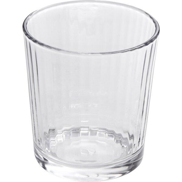 Spectrum 16 Piece Entertaining Glassware Set by Circle Glass