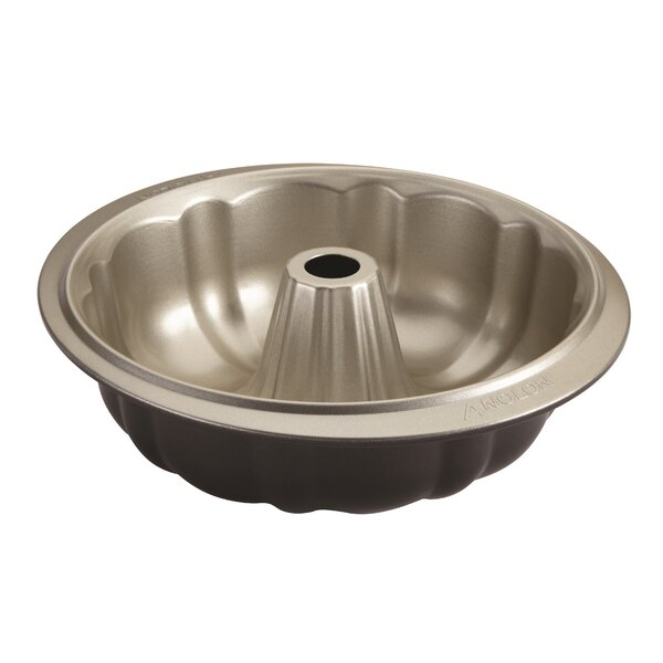 Non-Stick Fluted Mold Pan by Anolon