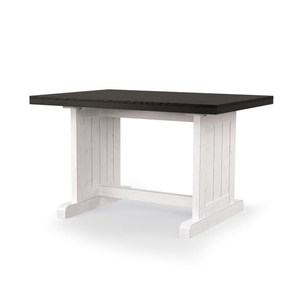Dufour Counter Height Dining Table by Gracie Oaks