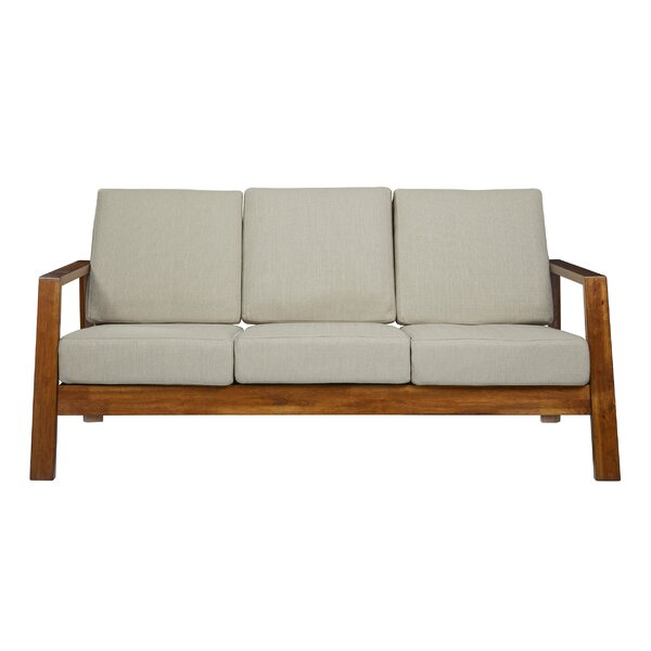 Phifer 68.75-inch Square Arm Sofa by Latitude Run Latitude Run