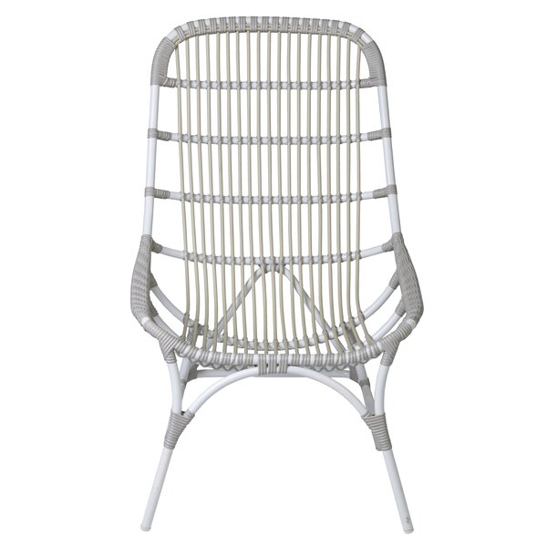 Pflugerville Patio Chair by Mistana