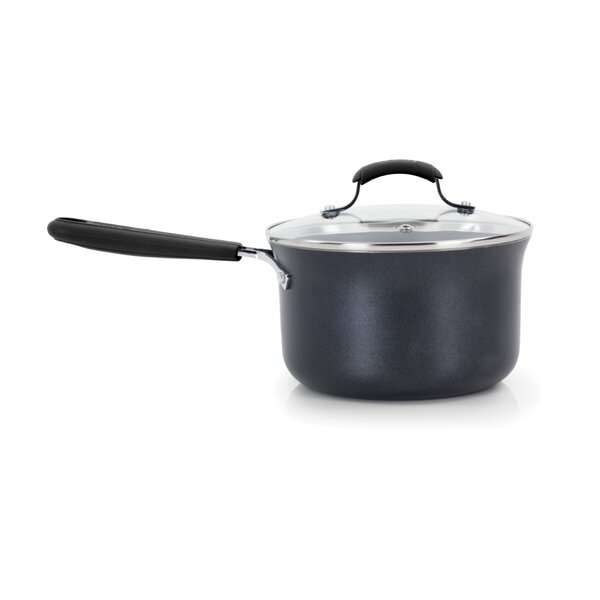 Professional 10.5 Deep Non-Stick Saute Pan by T-fal