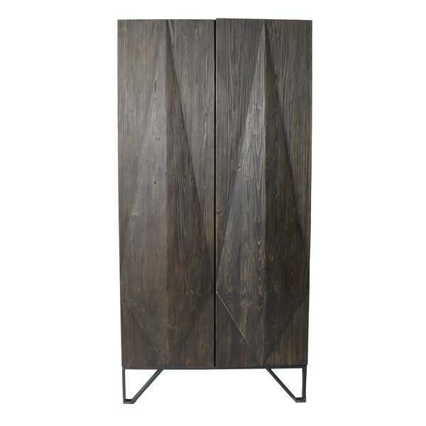 Yulin Armoire by 17 Stories