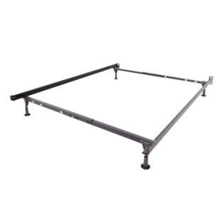 Giancarlo Twin/Full/Queen Bed Frame (with Glides)