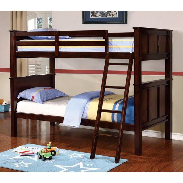 Govan Bunk Bed by Harriet Bee