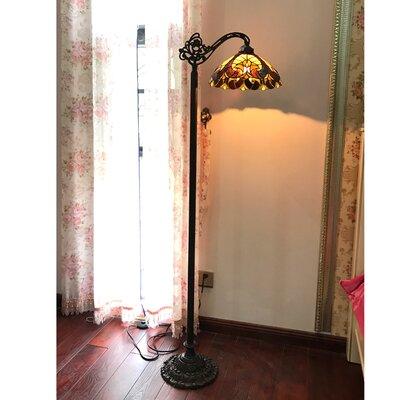 Arched Bronze Floor Lamps You Ll Love In 2019 Wayfair