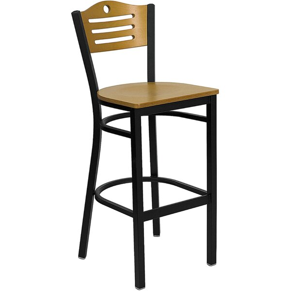 Buster 30 Bar Stool by Latitude Run