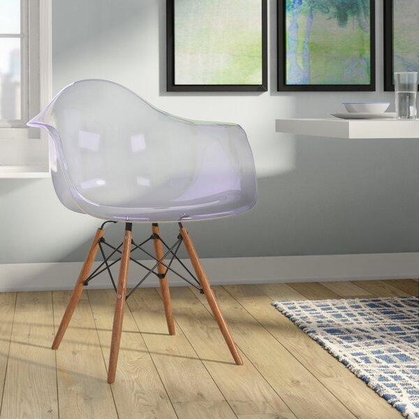 Talia Arm Chair by Langley Street