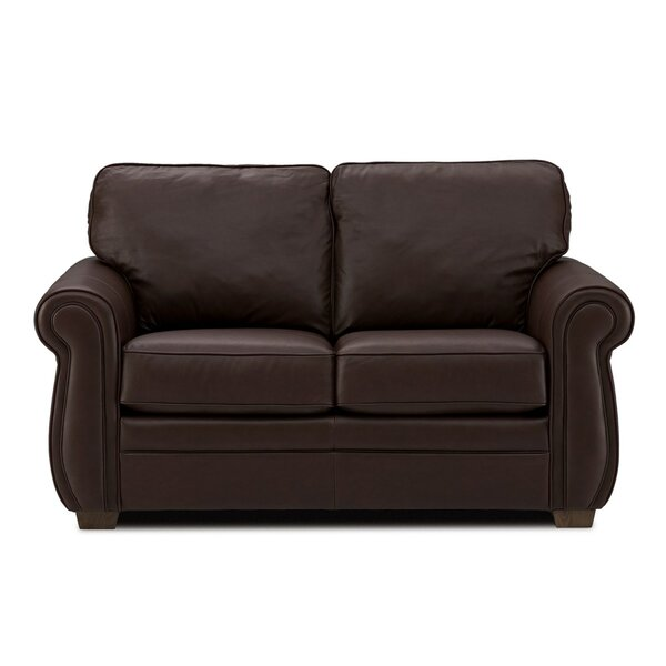 Famous Brands Clifford Loveseat by Palliser Furniture by Palliser Furniture