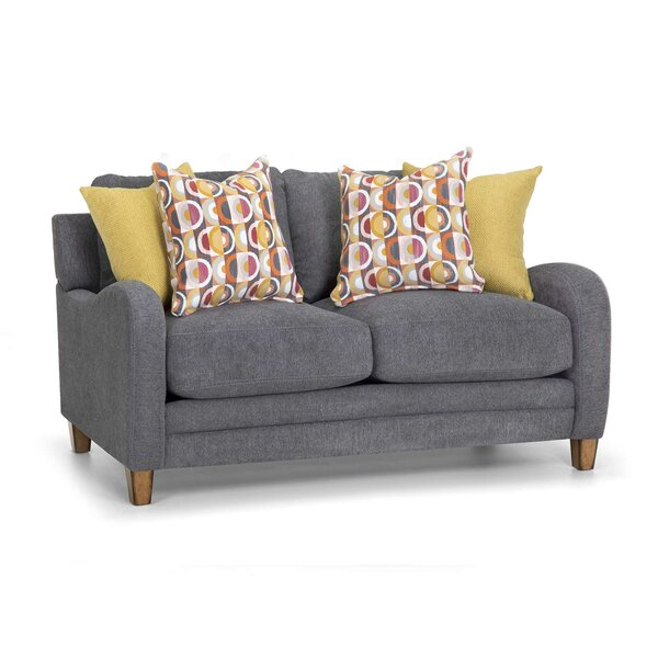 Axton Loveseat by Latitude Run