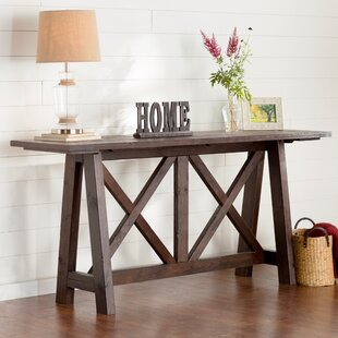Order Raelynn Console Table By August Grove
