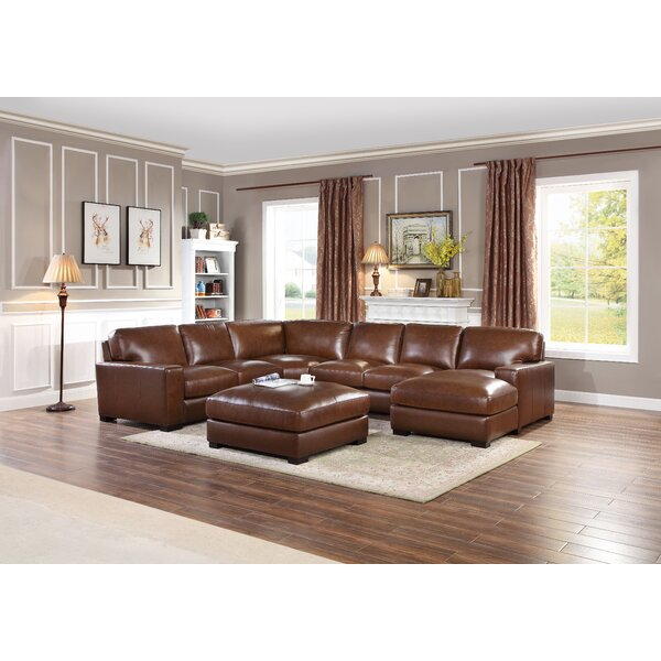 Daisley Leather 140