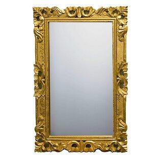 Astoria Grand Cecelia Cecelia Essential Accent Mirror