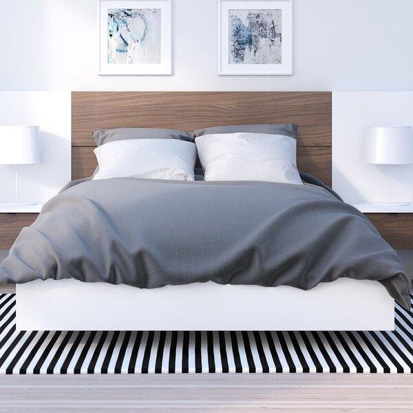 Etna Platform Bed by Brayden Studio