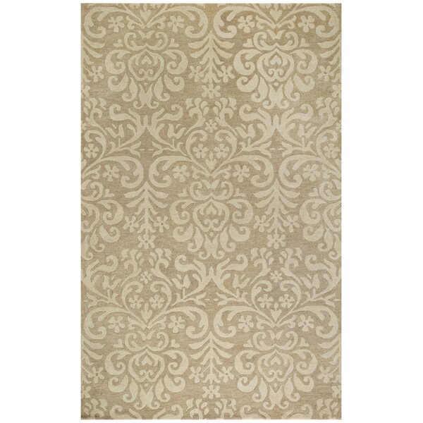 Lace Cream Area Rug by Capel Rugs