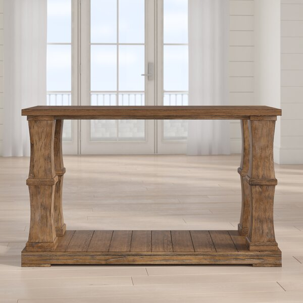 Arizona Console Table by Beachcrest Home