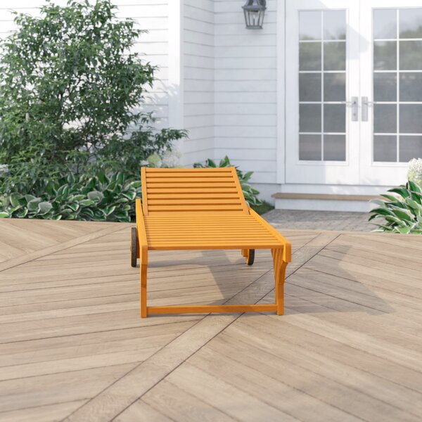 Cadsden Chaise Lounge by Three Posts Three Posts