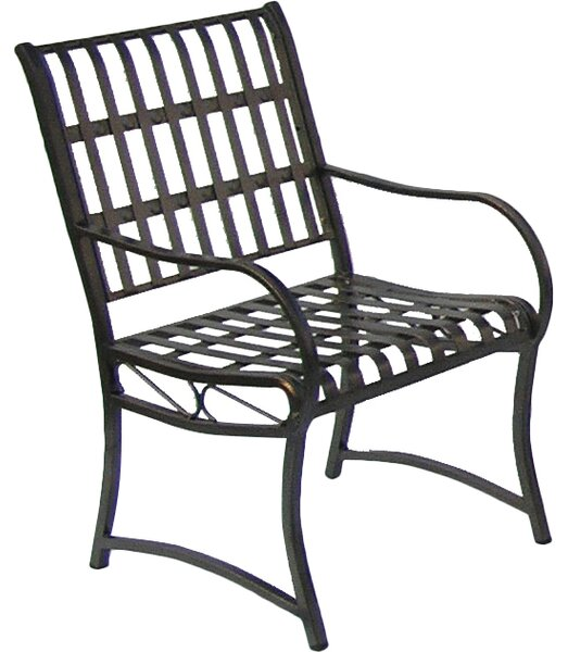 Noble Chair by Oakland Living