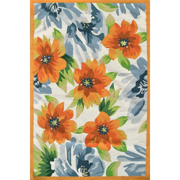 Paradise Handmade Indoor/Outdoor Area Rug by Park Avenue Rugs