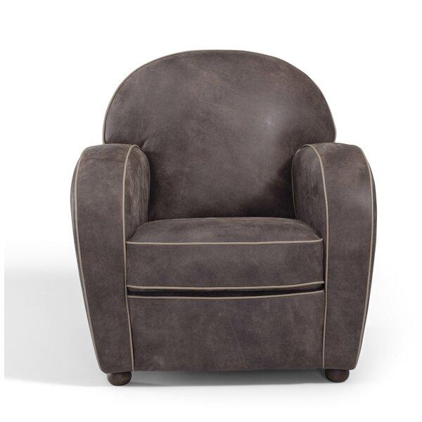 Coplin Club Chair by Latitude Run