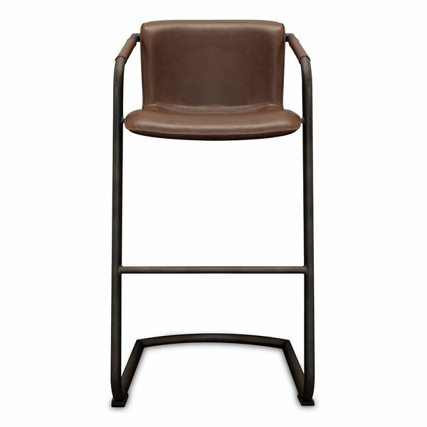 Richins 30'' Stool (Set Of 2) By 17 Stories