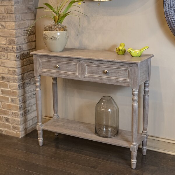 Review Tulane Simplify Console Table