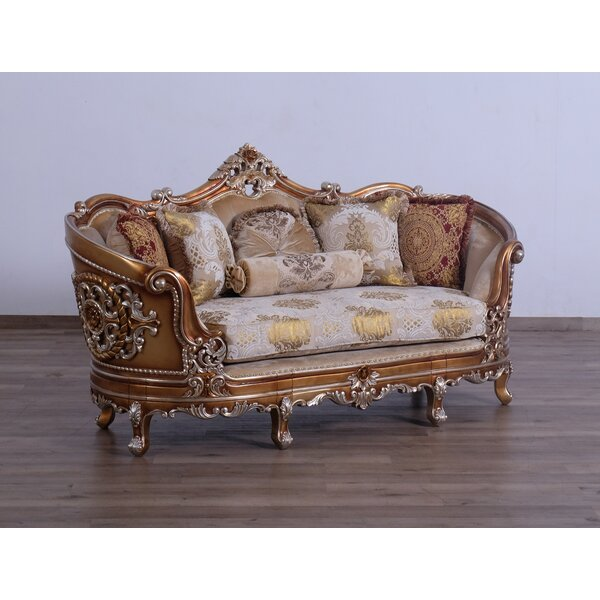 Tottenville Loveseat By Astoria Grand