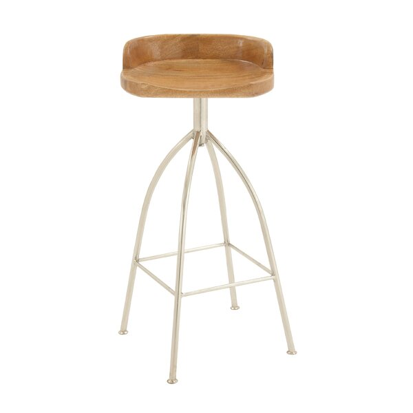 33 Bar Stool by Cole & Grey