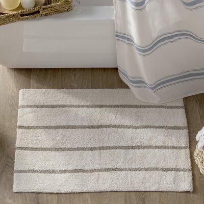 Striped Bath Rugs Amp Mats You Ll Love In 2019 Wayfair