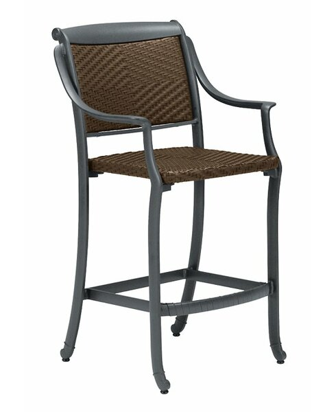 BelMar 28 Patio Bar Stool by Tropitone