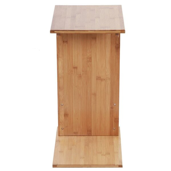 Molden End Table by Union Rustic Union Rustic