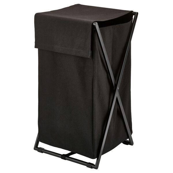 Eder Foldable Laundry Hamper by Wrought Studio
