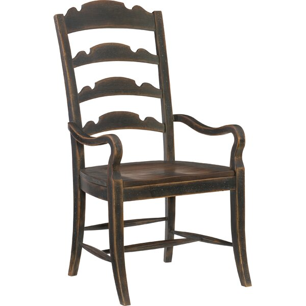 Hill Country  Dining Chair (Set of 2) by Hooker Furniture Hooker Furniture