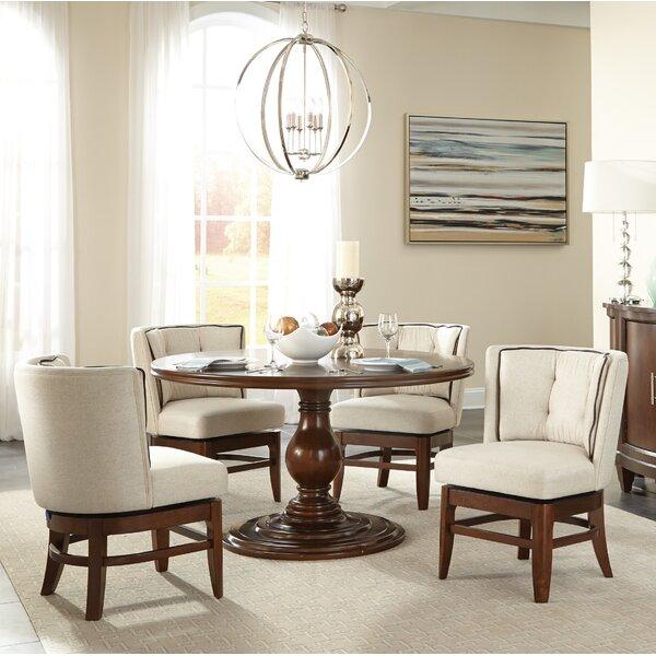 Jakayla Dining Table by Gracie Oaks