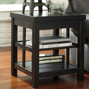 Juno End Table by Latitude Run