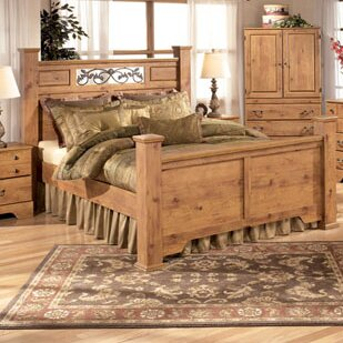 Cheyanne Standard Bed By August Grove Wonderful
