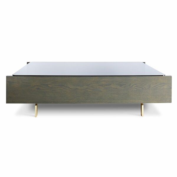 Cub Coffee Table by Blu Dot