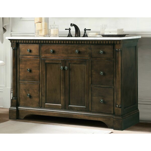 Chesley 49 Single Bathroom Vanity by Darby Home Co