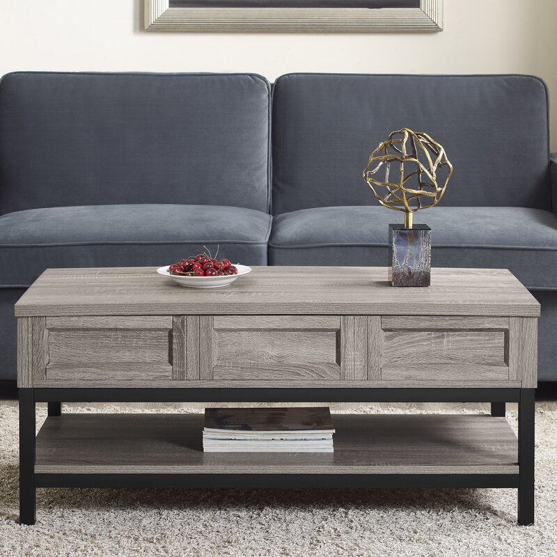 Delicieux Omar Lift Top Coffee Table