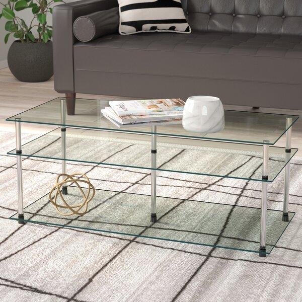 Edwin Coffee Table by Zipcode Design