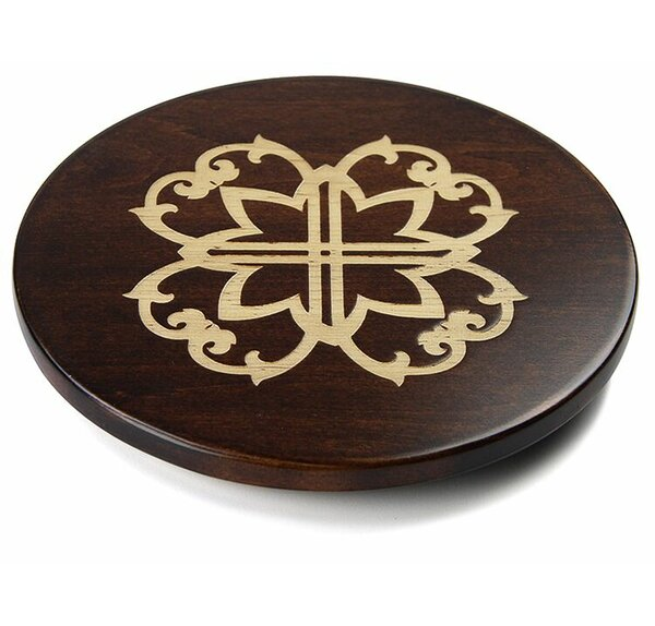 Artisan Woods Morocco Trivet by Martins Homewares