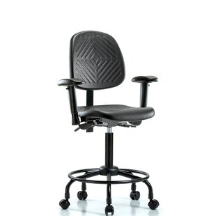 Sheila Drafting Chair