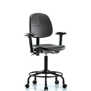Sheila Drafting Chair