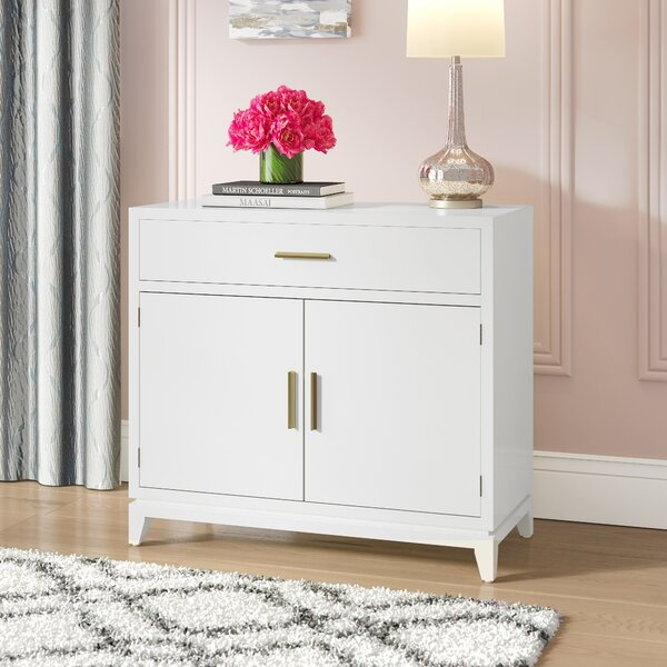 Nieto 2 Door Cabinet by Mercer41