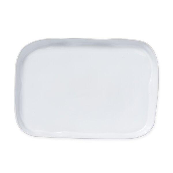 Aurora Rectangular Platter by VIETRI