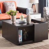 Cale Coffee Table by Ebern Designs