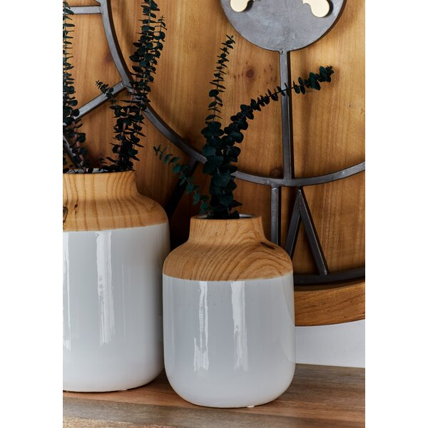 Table Vase by Cole & Grey